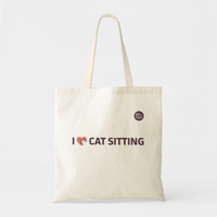 Photo of I ♥ Cat Sitting