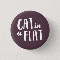Photo of Cat in a Flat