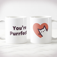 Photo of You're Purrfect