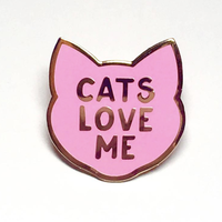 Photo of Cat Pins