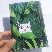 Photo of Cat Cards
