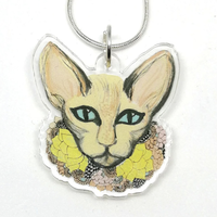 Photo of Cat Necklace