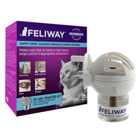 Photo of Feliway Diffuser